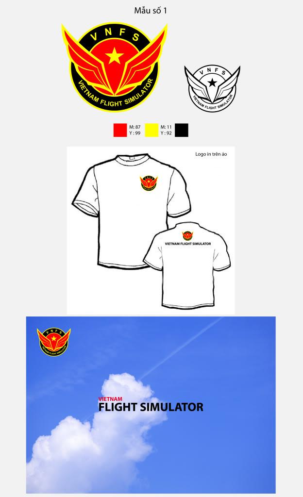 Em thử Logo VNFS số 1 Logo-1