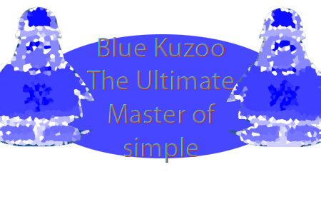 *Official* New Avvy and/or Siggy Thread BlueKuzooTheUltimatemasterofsimplec