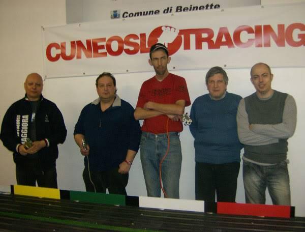 TROFEO PORSCHE OSTORERO 2010-2011 Batteria1