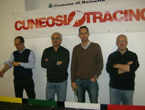 TROFEO PORSCHE OSTORERO 2010-2011 Batteria2