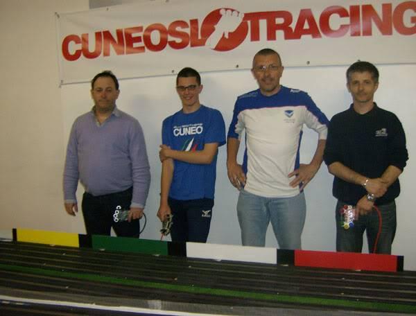 TROFEO PORSCHE OSTORERO 2010-2011 Batteria3