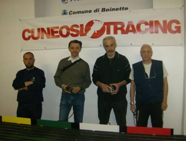 TROFEO PORSCHE OSTORERO 2010-2011 Batteria4