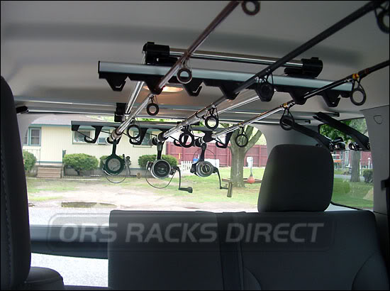 Here Are Some Nice Car Rack Rod Transportation Solutions Ideal For That 4x4  And MPV Or Estate Or Van Owner.