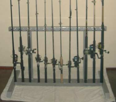 Some Creative Rod Storage Solutions For The D I Y Fan For Resource
