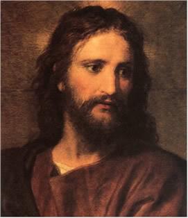 POOJAMURI Jesus_Christ