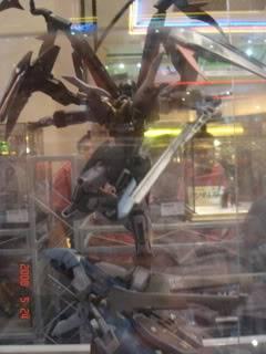 Mid year Gundam Competition ~ DSC00788