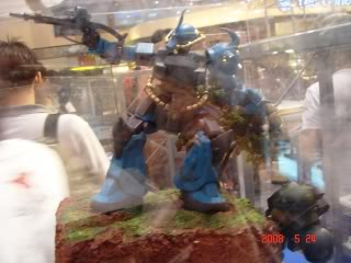 Mid year Gundam Competition ~ DSC00789
