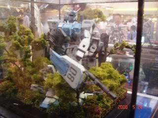 Mid year Gundam Competition ~ DSC00790