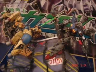 Mid year Gundam Competition ~ DSC00794