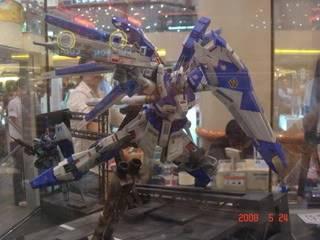 Mid year Gundam Competition ~ DSC00795