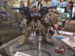 Mid year Gundam Competition ~ DSC00797