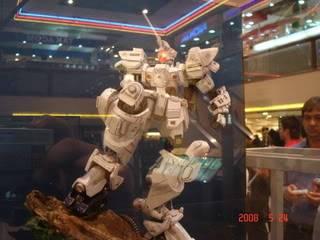 Mid year Gundam Competition ~ DSC00799