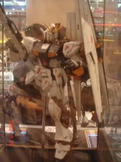 Mid year Gundam Competition ~ DSC00805