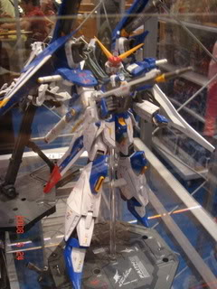 Mid year Gundam Competition ~ DSC00811