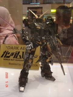 Mid year Gundam Competition ~ DSC00812
