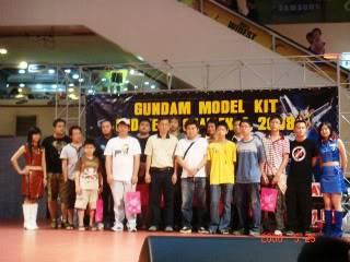 Mid year Gundam Competition ~ DSC00860
