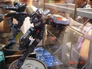 Mid year Gundam Competition ~ Ericexia