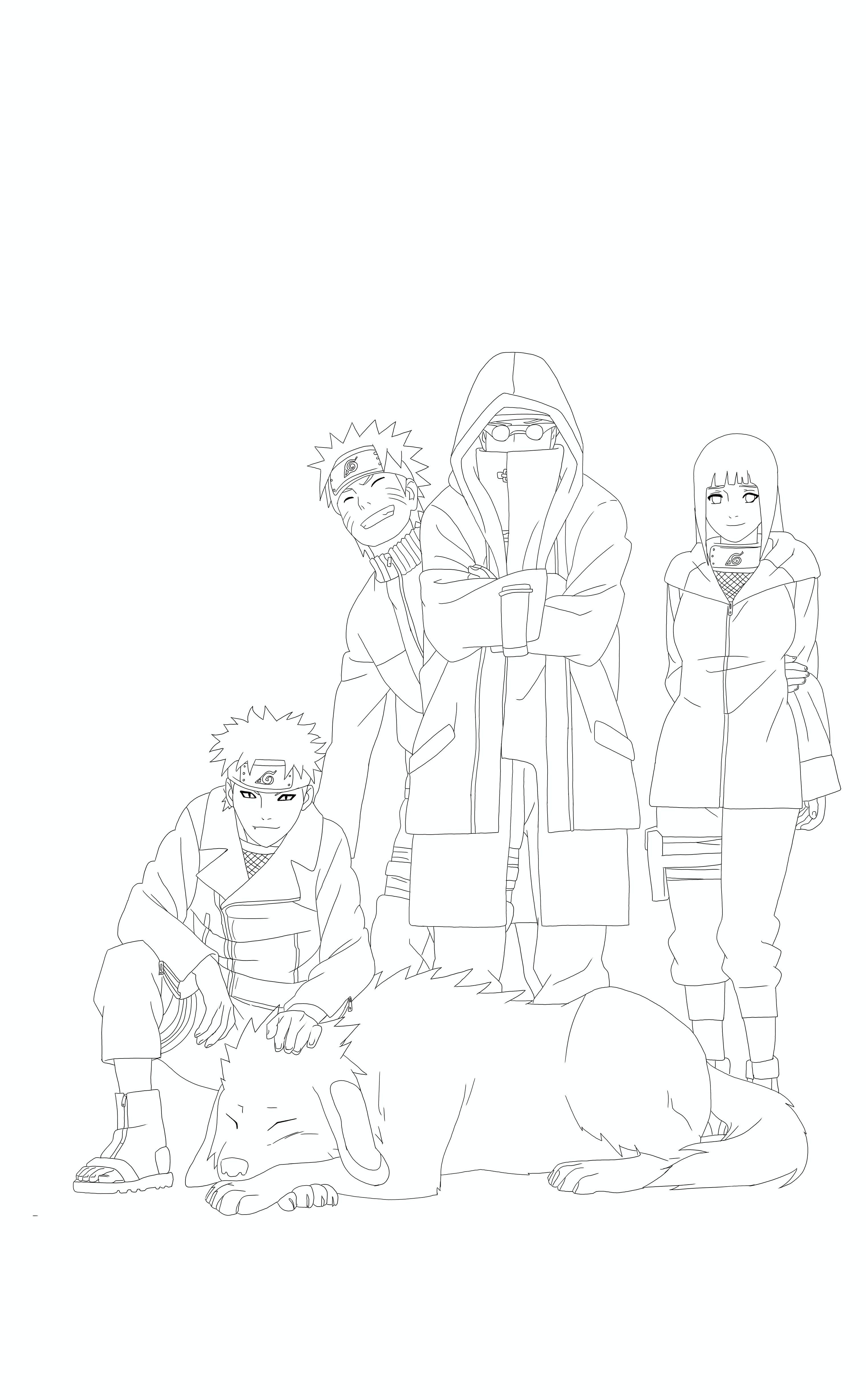 Naruto Shippuuden MANGA pictures Untitled-1-1