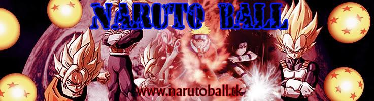 Logo para Naruto ball Narutoball