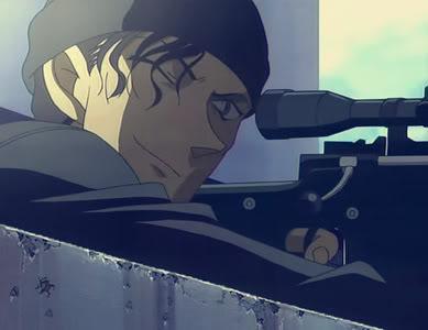 Nhân vật nam trong DC bạn yêu thích nhất  FBI_Akai_Shuichi