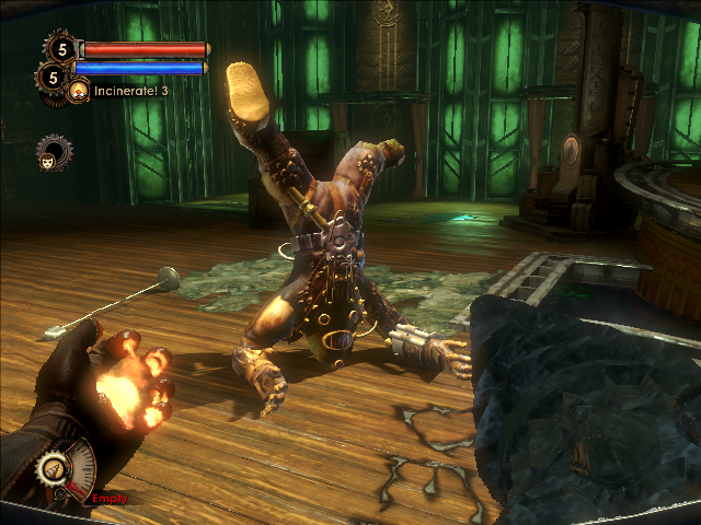 In-Game Screenshots Word