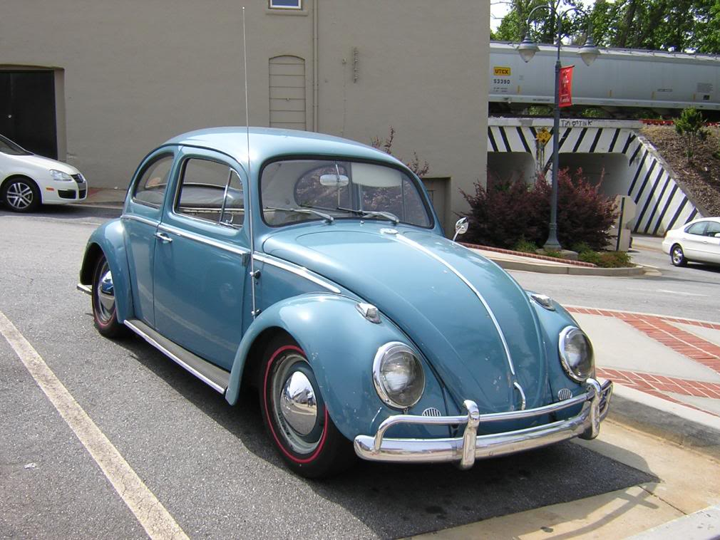 My '63 Beetle DSCN3401