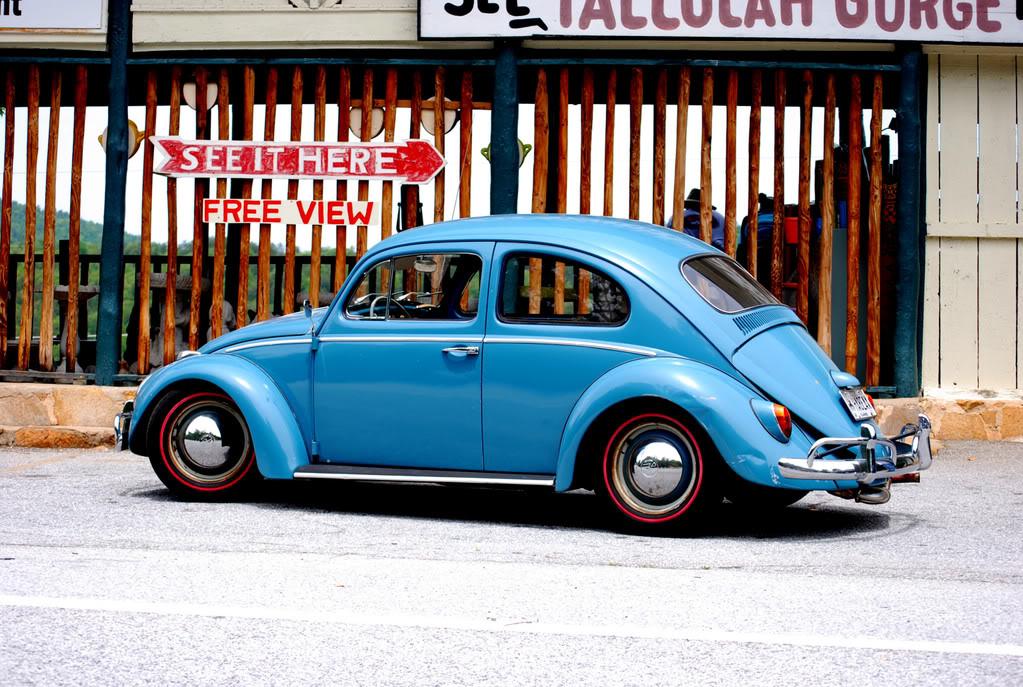 My '63 Beetle SWS63