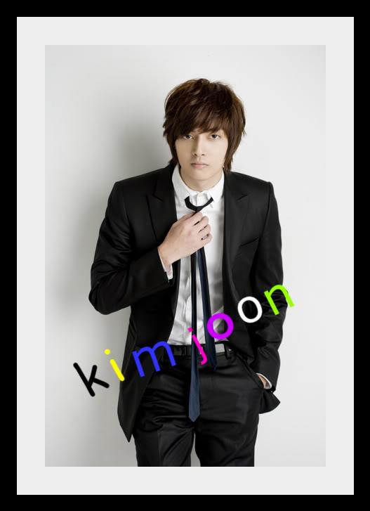 صور Kim Joon من فرقة T-Max  Kim-joon-1