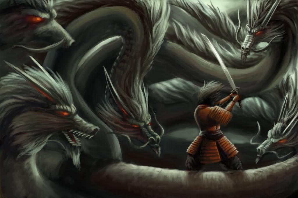 Thanh kiếm của Sasuke - Kusanagi 13LordoftheVoidYamataNoOrochi