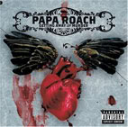 Os Comento - Página 2 Papa_roach_-_Getting_away_with_murder