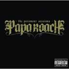 Foro Papa Roach TheParamourSessions-1