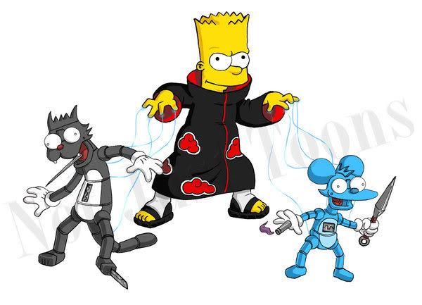 cosplays simpson 2 007424798