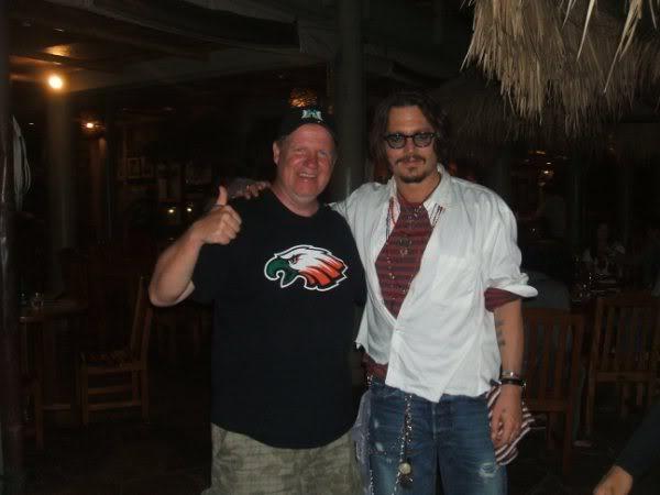 Johnny in Hawaii 249