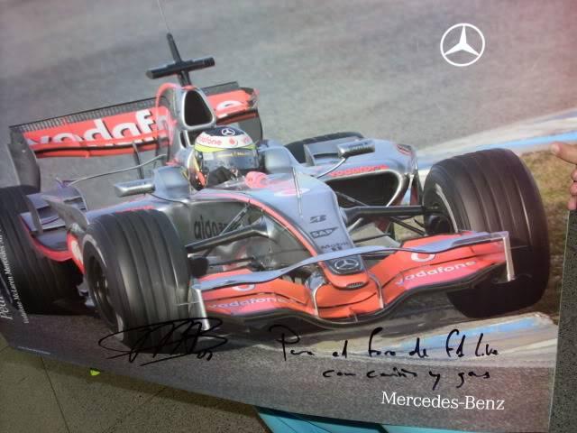 [F1] Pedro de la Rosa DSCN0581