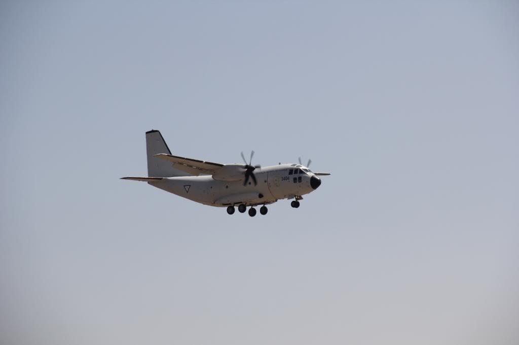 Alenia C-27J Spartan Fuerza Aérea Mexicana - Página 28 10defebrero418