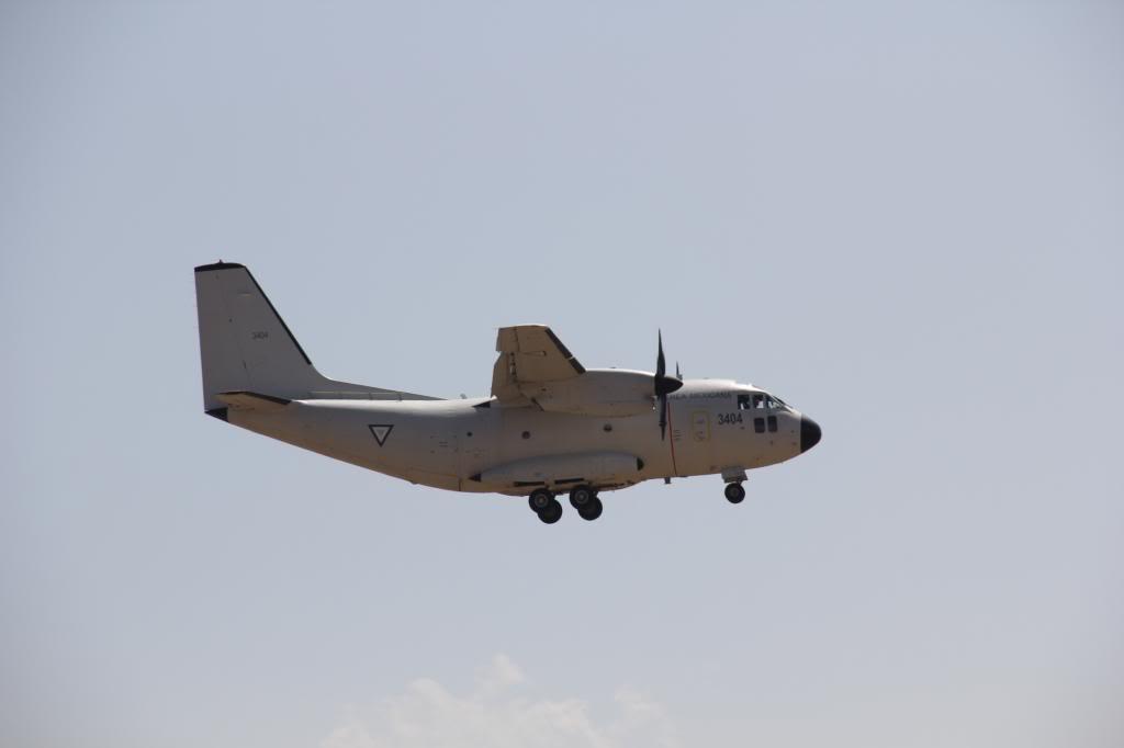 Alenia C-27J Spartan Fuerza Aérea Mexicana - Página 28 10defebrero424