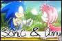Sonic & Amy