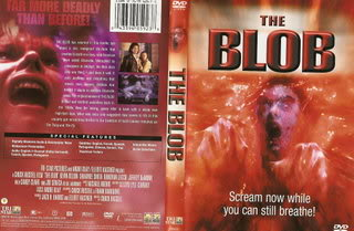 The Blob (1988) Blobremake
