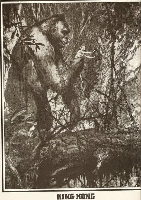 King Kong (1933) KingKong