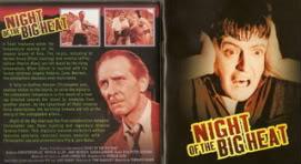 Night of the Big Heat (1967 UK) a.k.a.Island of the Burning Damned NightBigHeat