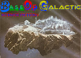 Base of Galactic Science Fiction