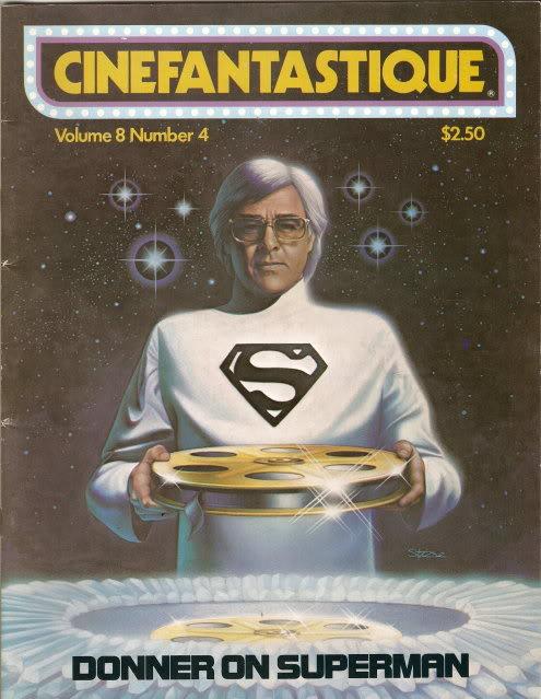 Cinefantastique - 29th issue Cinefantast29
