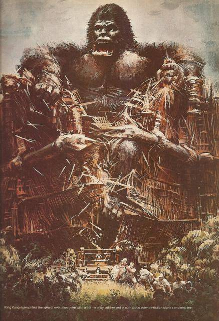 King Kong (1976) KingKong76