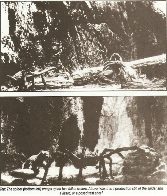 King Kong (1933) KingKonglost3