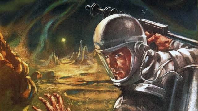 Robinson Crusoe on Mars (1964) Robinson-Crusoe-on-Marsposter