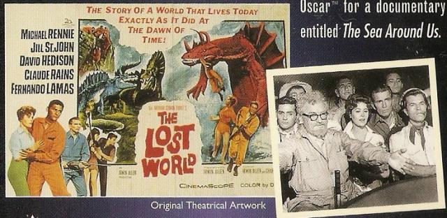The Lost World LostWorld