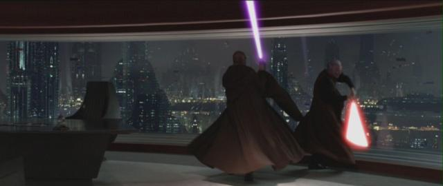 Revenge of the Sith (2005) a.k.a. Star Wars Episode III Star-Wars-Revenge-of-the-Sith-mace-windu2