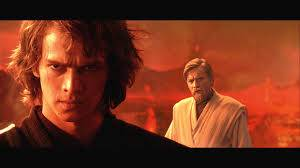 Revenge of the Sith (2005) a.k.a. Star Wars Episode III StarWarsRevengeofSith