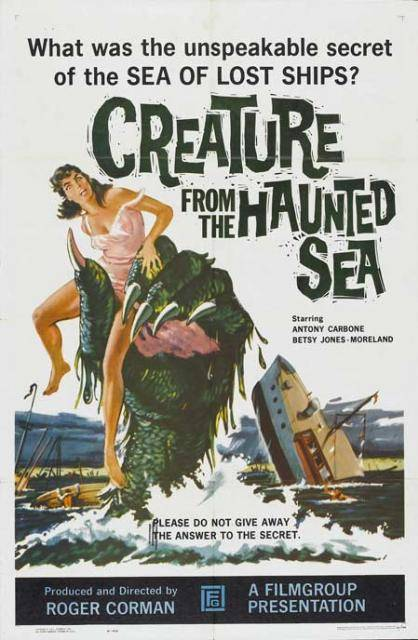 Creature From the Haunted Sea Creature_from_haunted_sea