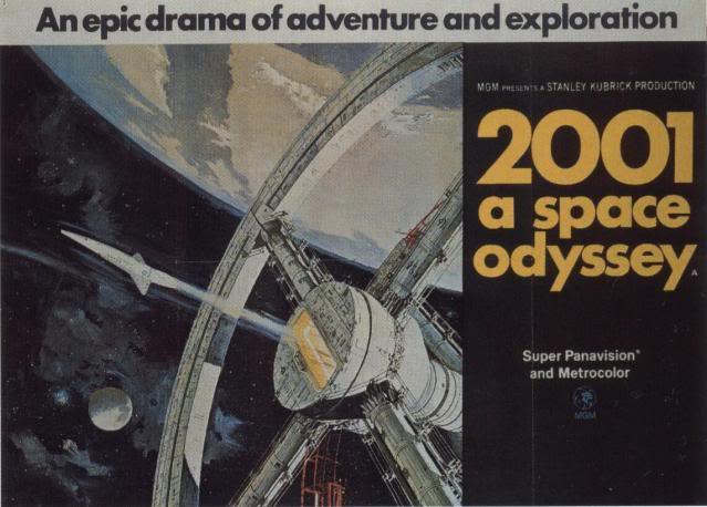 2001: A Space Odyssey (1968) 20012